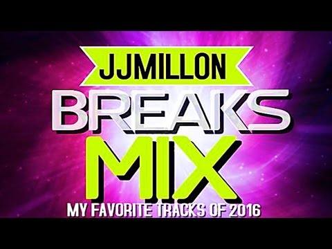 Temazos breakbeat. Top the best breaks. Tracklist. MY FAVORITE TRACKS. session (Mix 5) mp3