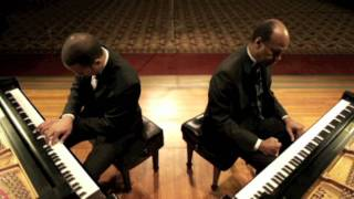 Ryan & Ryan - Gershwin