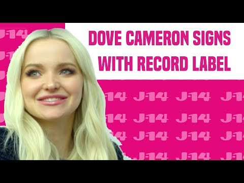 Dove Cameron's New Music Is Coming Soon | Star Signs With Record Label