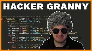 Refund Scammers Can't SYSKEY This Grandma