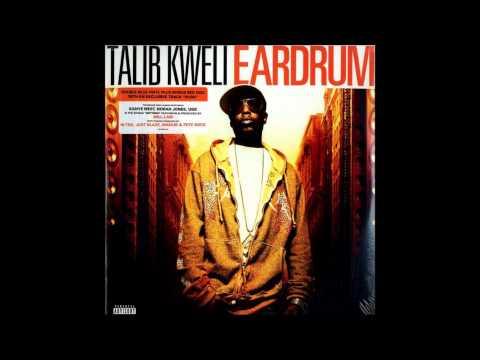 Клип Talib Kweli - Listen!!!