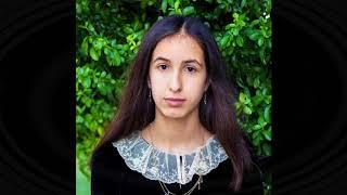 Amina Hajiyeva Cover Beautiful