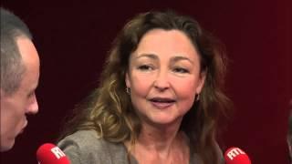 Catherine Frot : L'heure du psy du  14/03/2013 dans A La Bonne Heure - RTL - RTL
