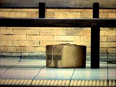 "If You See Something, Say Something - ""Box"" - 2008 (Spanish)"