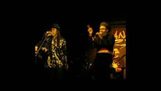 Wailing Souls - Jah Give Us Life (live) - Hootananny, Brixton 13 May 2010