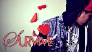 Jay Cash - Survive