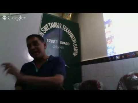 Seeking Truth TPF Chennai Chapter - Karamvaad