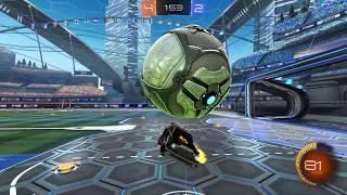 Rocket League Highlights - 31