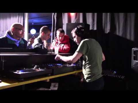 LOUDNESS - DJ NICO 303 @ MODè SEGRATE 11.03.2017