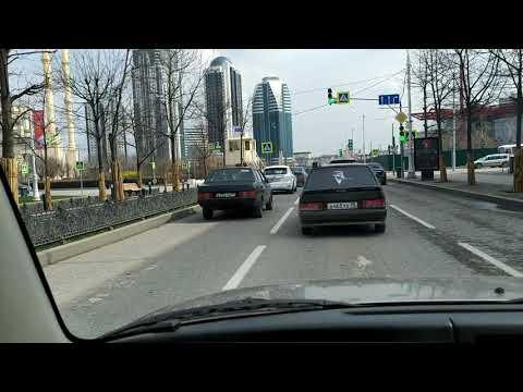 Про коронавирус из центра Грозного   21 марта 2020, Чечня