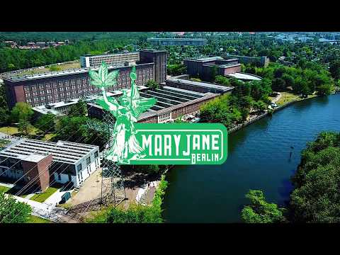 Mary Jane Berlin 2017 - Official Aftermovie