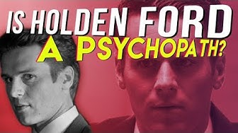 Is Holden Ford a Psychopath?! Analyzing Netlix's MINDHUNTER