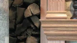 Pineridge Woodworking Custom Cabinets