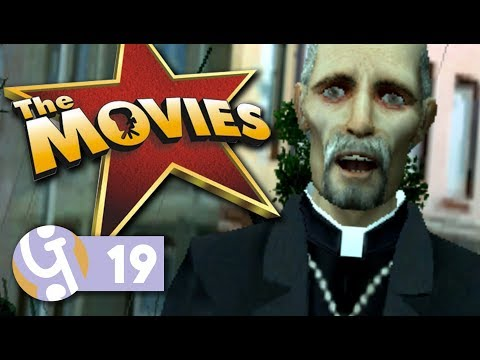 The Grave Digger | Let's Play The Movies #19