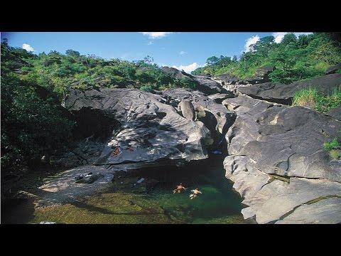 Clique e veja o vídeo Ecoturismo - Segmentos