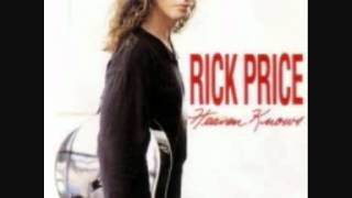 Rick Price - Not a day goes By