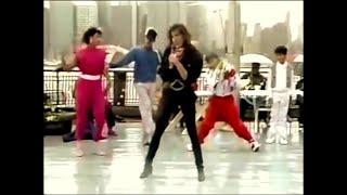Download Laura Branigan - Self Control - All Night Fuji (1984) Mp3 and Videos