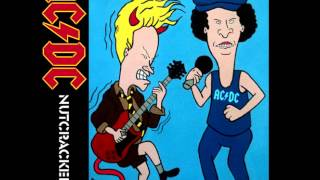 AC/DC - Funk The Honey Roll - Nutcrackers Vol. 5.wmv