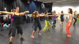 vibrate by super jigga soca dancehall dance fitness