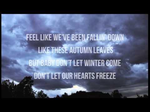 Empty Gold- Halsey (lyrics)