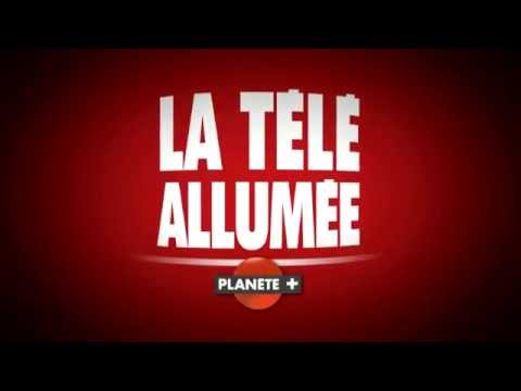 Planète + La télé allumée