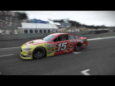 Project CARS 9.0 American DLC - Ford Fusion Stockcar (NASCAR)