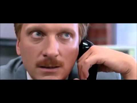 Mr. Rooney's Phone Call (Ferris Bueller's Day Off)