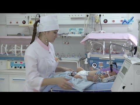 Пусть меня научат - Медицинская сестра (02.09.2015)