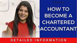 How to Become a Chartered Accountant in India | How to Become CA | ChetChat