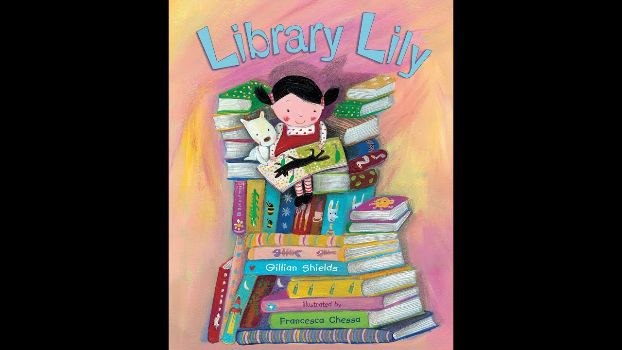 children library read lily aloud