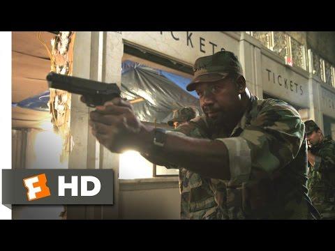 Battledogs 2013  Get Back!  710  Movies