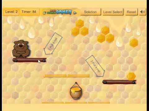 เกมส์y3และy8 เกมส์หมีกินน้ำผึ้ง เกมส์มาใหม่