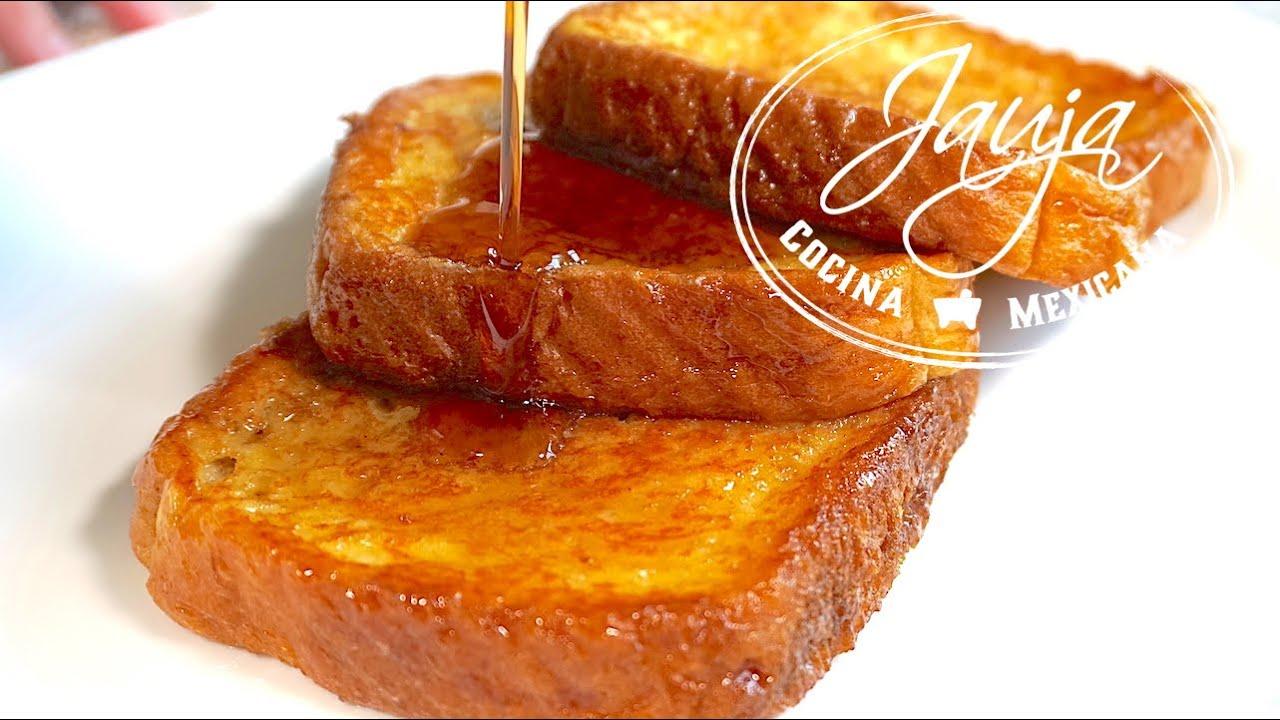 Cómo Hacer El Pan Francés Perfecto