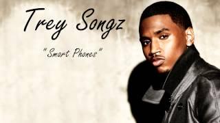 HD Trey Songz - Smart Phones (Explicit)