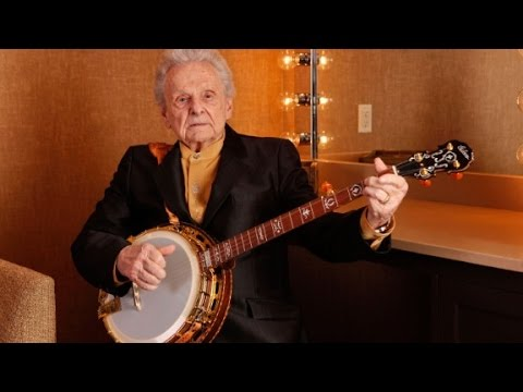Bluegrass music legend dies at 89