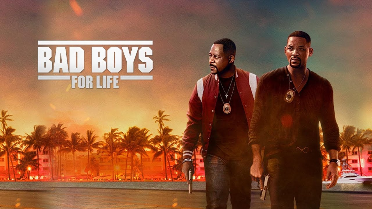 Review de bad boys for life