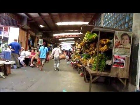 ILOILO CITY PUBLIC MARKET,  Philippines