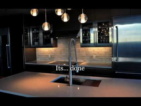 Super DOPE - SKY KITCHEN REMODEL - PNC Towers -  HD 1080p