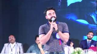 Tovino thomas || Saintgits College of Engineering || nakshatra 2016