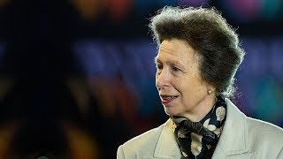 Happy Birthday, Princess Anne! All about the the Queen's no-frills daughter