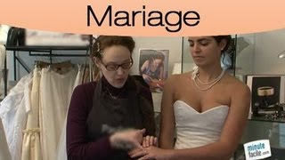 Marige  Choisir sa bague de fiançailles