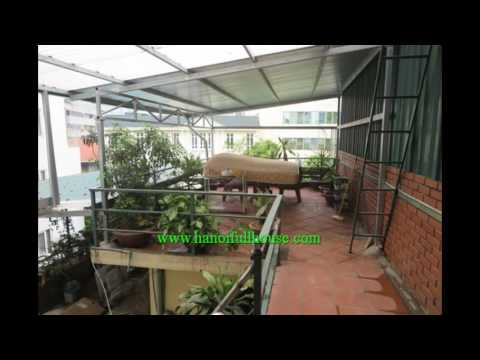 look for an apartment with bath-tub for rent in hanoi vietnam