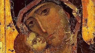 Урок жизни Божией Матери. Епископ Егорьевский Тихон (Шевкунов)