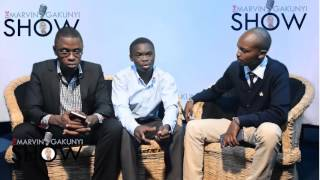 Cord Demos and Hate Speech In Kenya, The Marvin Gakunyi Show episode 4 trailer.