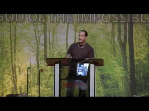 El Shaddai Ministries California Live Stream