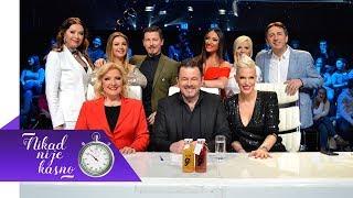 Nikad nije kasno - Cela emisija 27 - 16.04.2018.
