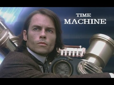GUY PEARCE / THE TIME MACHINE