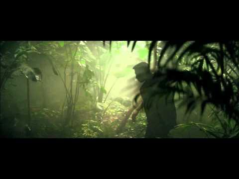 Evil Nine Feat. Toastie Taylor - Restless