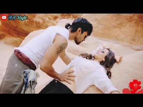 Aaj Zid kar Raha Hai Dil Video    Hot Romantic Love Video