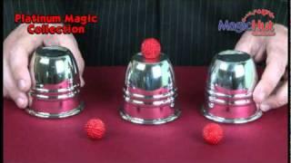 Platinum Magic Collection Magic set by Magic Hut